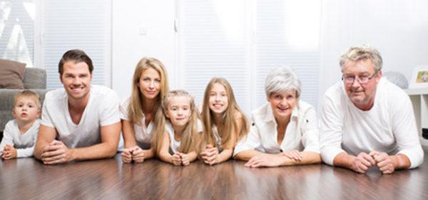 Eltern können ihre Steuerlast senken