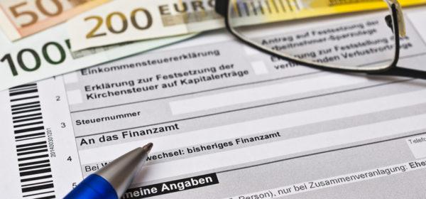 Wichtige steuerliche Änderungen ab 2020 im Überblick